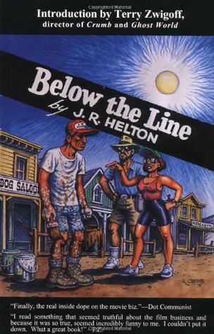 belowtheline